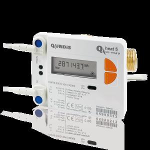 Q heat 5 M-Bus/Impuls-IN