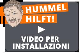 Hummel-hilft